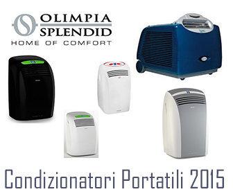 Articoli di approfondimento sul trattamento dell 39 aria - Condizionatori portatili olimpia splendid ...