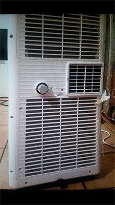 Funzionamento climatizzatori portatili for Comfee fresko 9