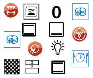Simboli Forno Smeg ~ Idee Creative su Design Per La Casa e Interni