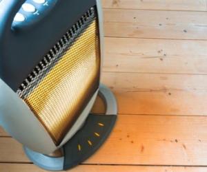 Stufe elettriche ventilate tutte le offerte cascare a fagiolo - Stufa alogena basso consumo ...